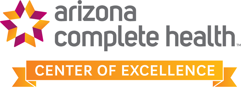 Arizona Complete Health Centers of Excellence